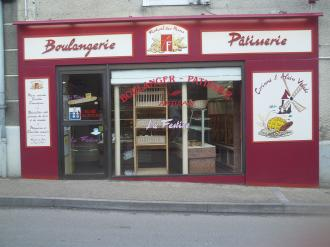 vends boulangerie patisseries - Radio Pétrin