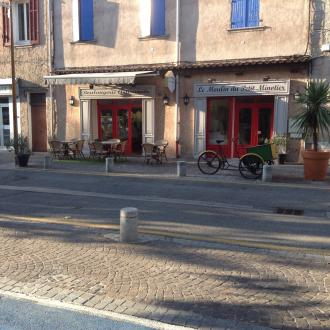 Vente fond de commerce  - Radio Pétrin